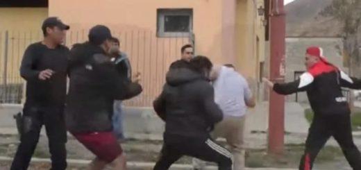 Neuquén: secuestrador liberado fue linchado por los vecinos