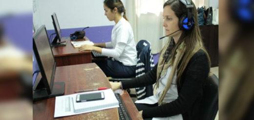 La Línea 137 reforzó el protocolo para las víctimas de violencia en Misiones