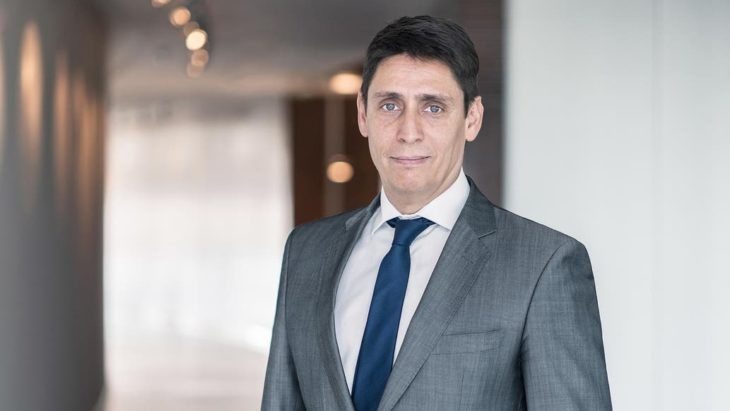 Sergio Affronti fue nombrado CEO de YPF, un mendocino con vasta experiencia en la industria petrolera