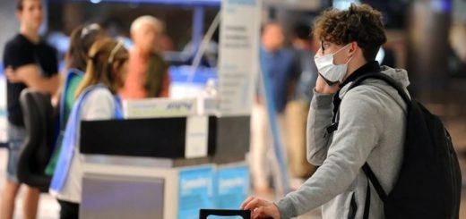 Coronavirus: residente misionero varado en México consiguió un pasaje para volver al país luego de esperar más de un mes en el Caribe