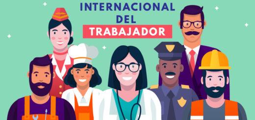 ¿Cómo se celebra el Día del Trabajador en época de pandemia?