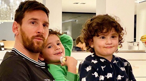 Coronavirus: Messi hizo una nueva donación para hacerle frente a la pandemia