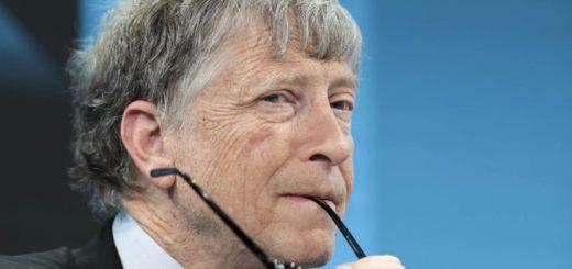 """Bill Gates: """"La vacuna contra el Covid-19 podría llegar en solo nueve meses"""""""