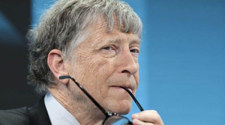 Bill Gates: «La vacuna contra el Covid-19 podría llegar en solo nueve meses»