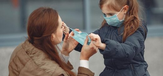 Coronavirus en Argentina: hay más de 130 menores de 10 años con Covid-19