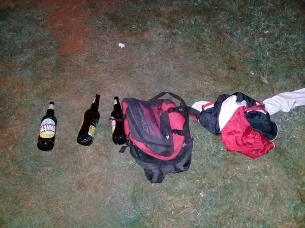 Jardín América: demoraron a joven que incumplió con el aislamiento para comprar cervezas