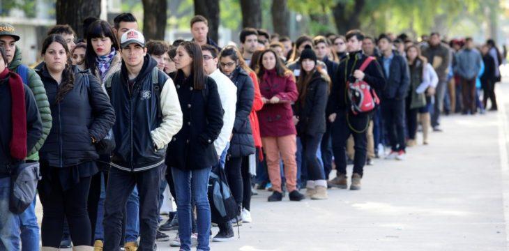 Coronavirus: según la CEPAL por la pandemia, en el 2020 habrían 37.7 millones de desempleados en la región