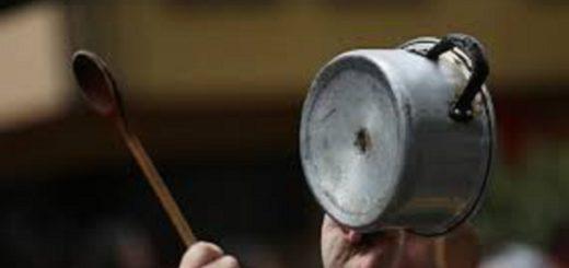 Liberación de presos: el Gobierno Nacional no cuestionó el cacerolazo pero insistió con la responsabilidad de los jueces
