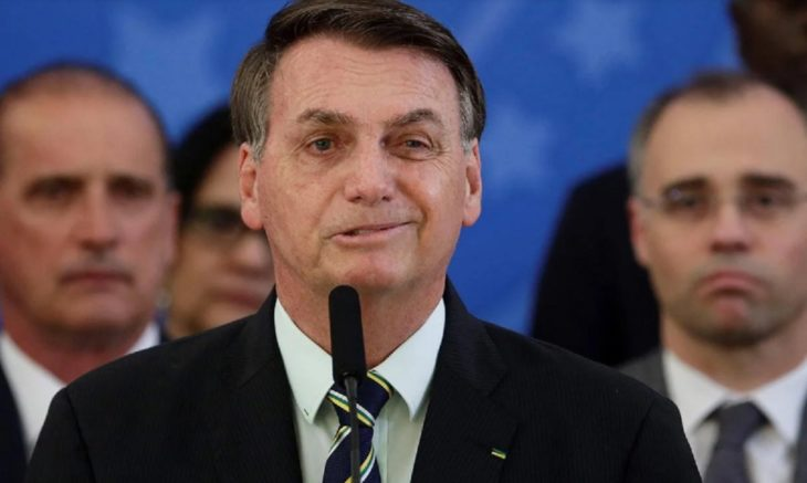 Coronavirus: Bolsonaro ratificó que el fin de la cuarentena depende de los gobernadores y los alcaldes