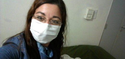 Una trabajadora de la salud con Coronavirus denunció en Posadas que sus vecinos armaron un grupo de WhatsApp escrachando a su familia