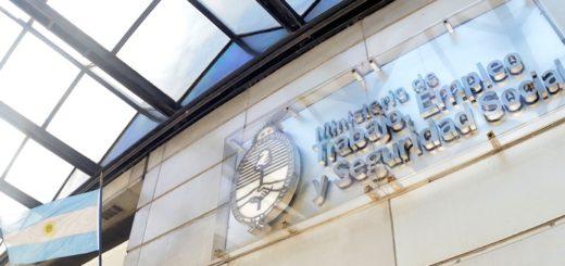 Simplifican los trámites frente al ministerio de Trabajo para los acuerdos de suspensión de tareas (resolución del MTEySS 397/2020)