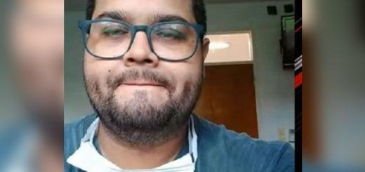 Se recuperó y recibió el alta médica Luis Franco de Iguazú quien fue el segundo caso de coronavirus en Misiones