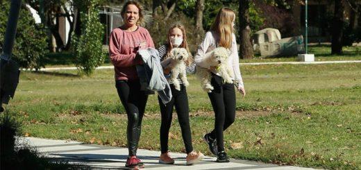 El Gobierno nacional añadió el traslado de menores a las excepciones en la cuarentena