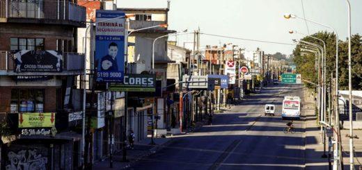 Coronavirus: en la Argentina controlan por los celulares a los infectados en La Matanza
