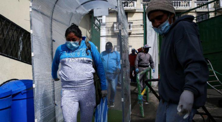 Coronavirus: FMI da crédito de emergencia a Ecuador azotado por Covid y bajos precios del crudo