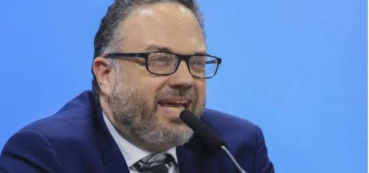 El ministro de Desarrollo Productivo, Matías Kulfas, adelantó que durante mayo se reactivarán algunos sectores de la industria