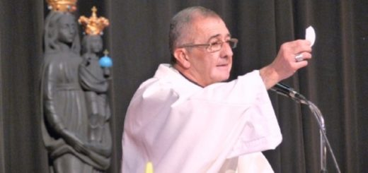 "Carta de monseñor Juan Rubén Martínez, obispo de Posadas para el 4° domingo de Pascua: ""Consuelen a mi pueblo"""