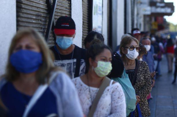 Externar a pacientes asintomáticos de coronavirus es parte de un protocolo nacional explicó José Guccione