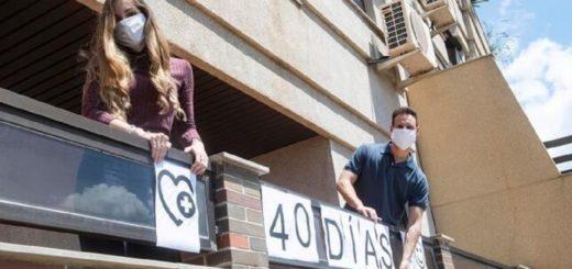 Coronavirus: la cuarentena seguiría al menos hasta el 26 de mayo
