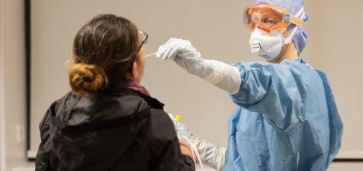 Coronavirus: recuerdan que solo con turnos se puede asistir a consultas y estudios médicos