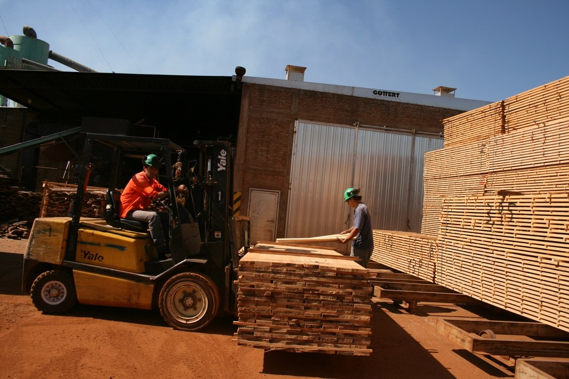 """SOIME: """"Los trabajadores de la madera atraviesan con preocupación uno de los momentos más complejos de la industria del aserrado y terciado"""""""