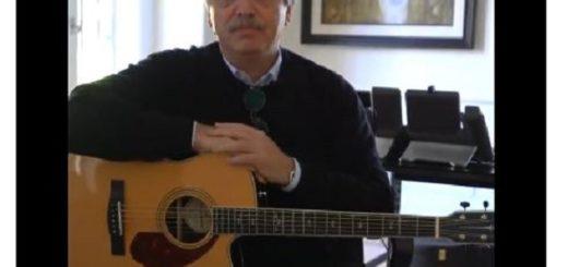 """Coronavirus: con una canción del """"Flaco"""" Spinetta, Alberto Fernández le envió un mensaje a los más chicos"""