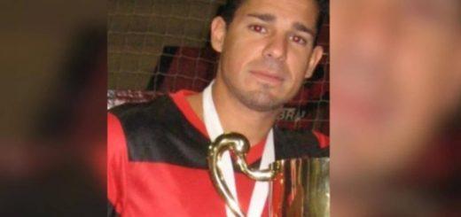 Un exjugador de Flamengo murió a los 44 años e investigan si fue por coronavirus