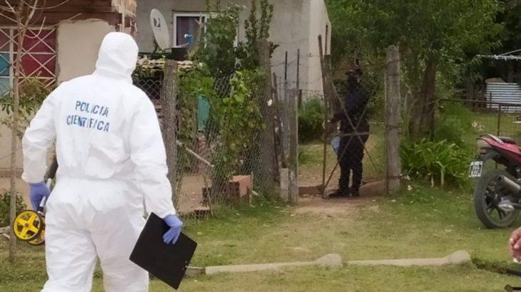 Femicidio en Buenos Aires: hallaron a una mujer asesinada a martillazos y envuelta en una frazada