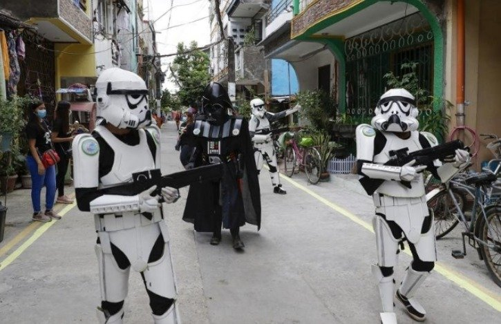 ¿Por qué el 4 de mayo se celebra el Día de Star Wars?