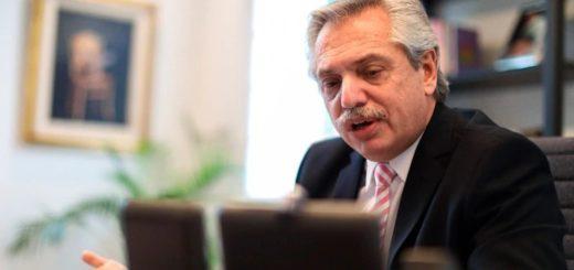 El Presidente mantendrá esta tarde una audiencia con dirigentes empresarios y de los trabajadores en Olivos