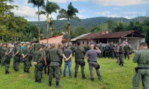 Brasil: asesinaron a un guardaparque y balearon a otro en un operativo de fiscalización en el Parque Estadual Intervales, en Siete Barras