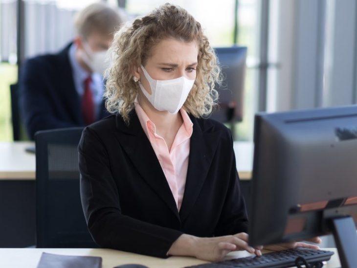 Opinión: la modificación de las condiciones de trabajo y los tiempos de pandemia
