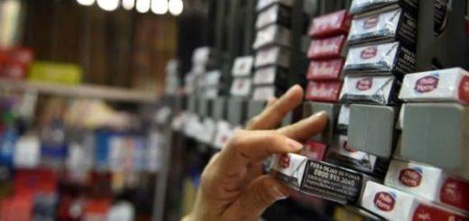 Aseguran que esta semana se podría acabar el stock de cigarrillos en todo el país