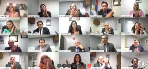 #Coronavirus: se activa la maquinaria parlamentaria en Misiones, este martes debutan tres comisiones en la modalidad virtual