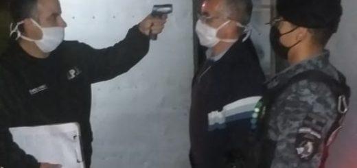 Coronavirus: Carlos Dalmasso y otros diez presos beneficiados con prisión domiciliaria deberán regresar a la cárcel