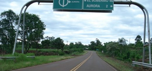 Coronavirus: desde el Municipio de Colonia Aurora advierten complicada situación para los productores a raíz del cierre fronterizo