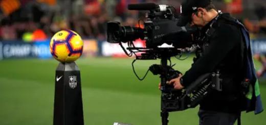 Espectadores virtuales y efectos de sonido: cómo sería el regreso del fútbol español