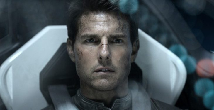 Tom Cruise rodará la primera película en el espacio: será a través de SpaceX y la NASA