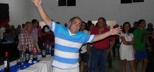 Murió el cordobés que ganó 44 millones de pesos en el Quini 6 e hizo una fiesta para sus amigos