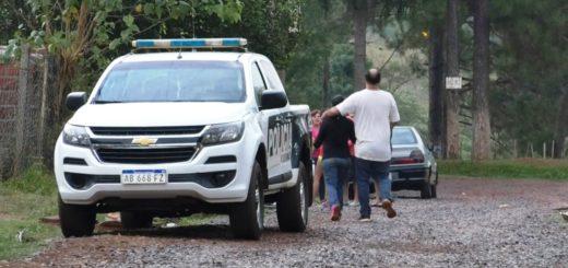 Muerte de la nena de 6 años en Posadas: las hermanas de la víctima declararon que el abuelo les pedía besos a cambio de dinero