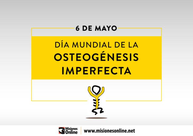 ¿Por qué se celebra hoy el Día Internacional de la Osteogénesis Imperfecta?