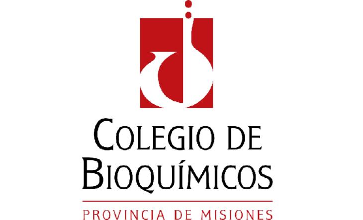 Comunicado: Colegio de Bioquímicos