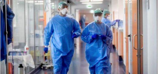 En Argentina, recibieron el alta otros 52 pacientes y son 1524 los recuperados del coronavirus