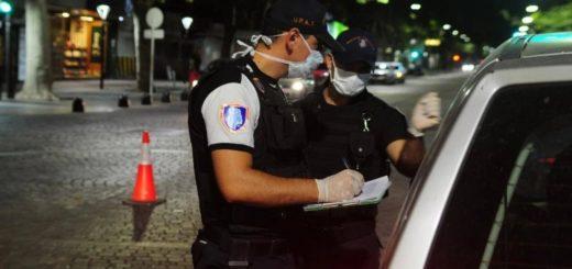 Mendoza: Violó tres veces la cuarentena y lo condenaron con 200 horas de trabajo comunitario