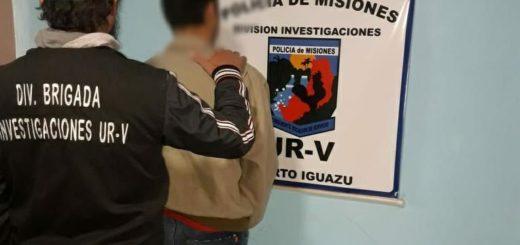 Recapturaron al último evadido de la comisaría de Puerto Esperanza