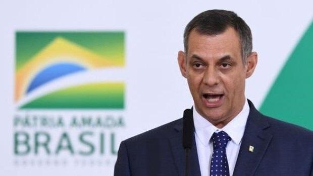 Coronavirus: el vocero del presidente Jair Bolsonaro dio positivo para Covid-19