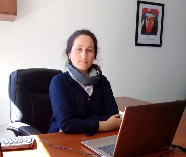 Marta Bragañolo, la dirigente de San Pedro que Macri despidió en el 2018 y que tras dos elecciones donde quedó en la puerta, este jueves asume como diputada provincial