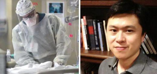 Científico que trabajaba para descubrir vacuna del coronavirus apareció muerto