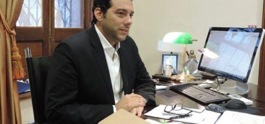 """Coronavirus: el ministro de Gobierno Marcelo Pérez invitó a la población a usar el """"ecosistema de servicios"""" que ofrece la aplicación """"Misiones Digital"""""""