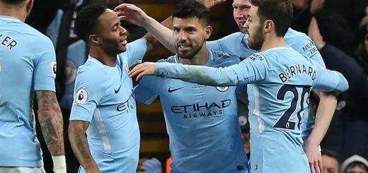 Coronavirus: la Liga inglesa evalúa prohibir que los goles se festejen con abrazos